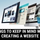 Creating a Website Post