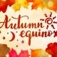 Autumn Equinox Day