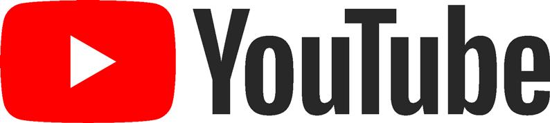 Official YouTube Logo